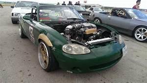For Sale  Mazda Miata With A 2jz  U2013 Engine Swap Depot