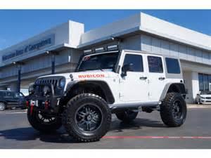 2015 Jeep Rubicon Hard Rock Edition Autos Post