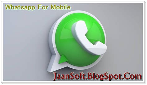 whatsapp messenger 2 12 44 apk for android downloads jaansoft software and apps