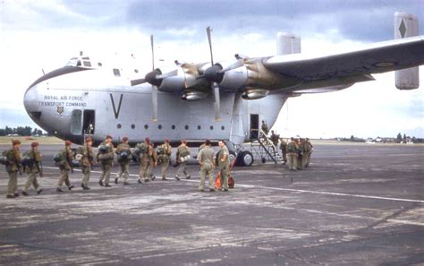 Airborne Engineers Association Scotland - photogallery 3