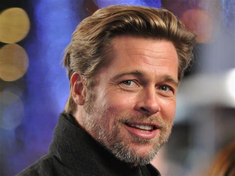 Brad Pitt How Became The Most Famous Actor