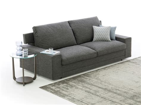 Noah Comfortable 2-seater Fabric Sofa