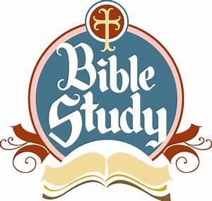 Untitled Page [... Bible Study