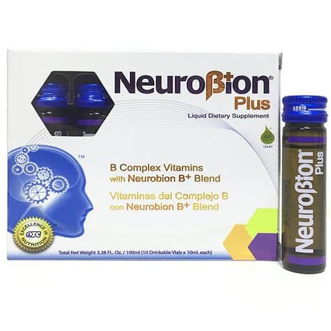 Amazon.com: Neurobion Vitamin B12 Complex 16 Oz Liquid