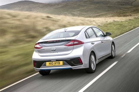 Best In Hybrid Cars by Best Hybrid Cars 2019 Uk The Top Phevs And Ins On