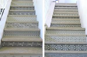 Décoration D Escalier Intérieur : decoration d escalier hf33 jornalagora ~ Nature-et-papiers.com Idées de Décoration
