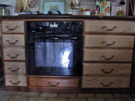 peindre cuisine chene peindre meuble en chene vernis simple peindre meuble