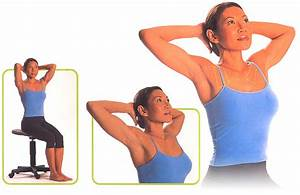 Getting Fit like a Tank?: Daily Stretches