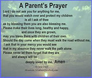 Children are God's blessing. I will always be grateful for ...