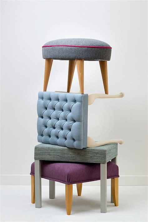 drapers furnishers stuart jones stools lily queen