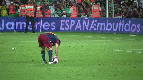 messi penalty  full hd youtube