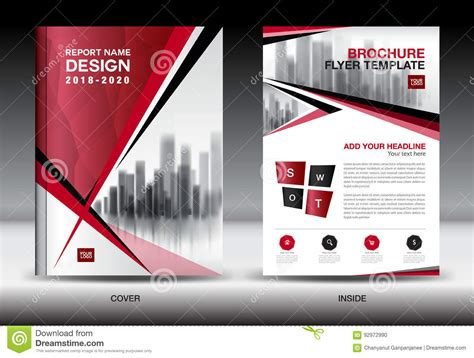 Company Profile Cover Design