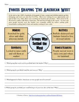 manifest destiny and american expansion worksheet teacher life general ideas and templates
