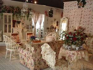 Xing fu english country style decor for Country style home decor