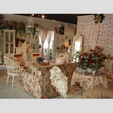 Xing Fu English Country Style Decor