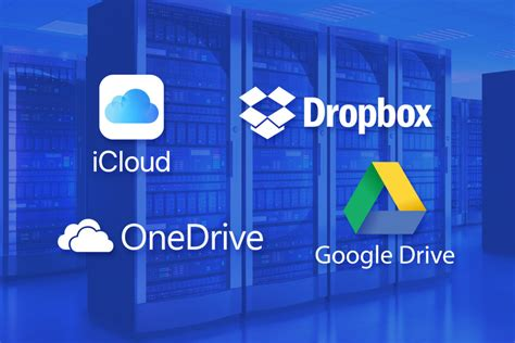 best home cloud storage the best cloud storage services for apple users macworld