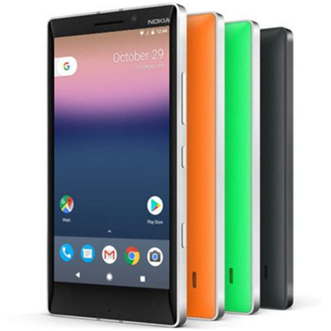 best android phone at t nokia android phones to launch in 2017 rumored specs