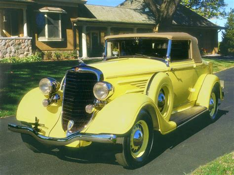 1934 Chrysler Coupe by 1934 Dodge Convertible Coupe Throwback Cars Vintage