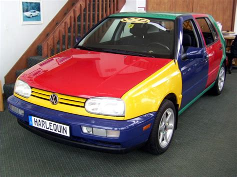 volkswagen harlequin for sale polo y golf harlequ 237 n forocoches