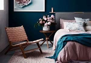 Idees Deco Chambre : d co chambre nos meilleures id es elle d coration ~ Melissatoandfro.com Idées de Décoration