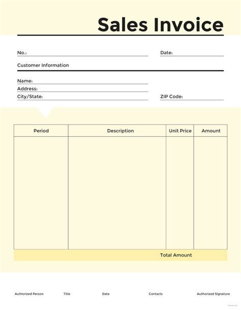 invoice template 56 free word excel pdf psd format free premium templates