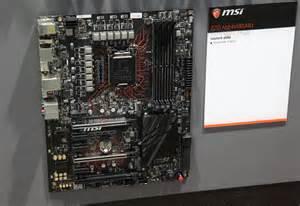 Intel Motherboard Chipset