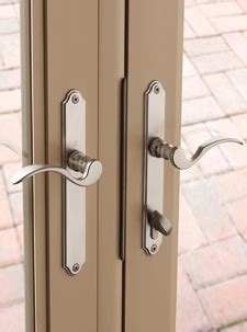 Door Hardware  Simonton Windows & Doors