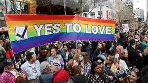 Liberals and Nationals for 'yes': new same-sex marriage ...