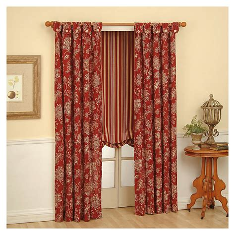 Waverly Curtains Lowes
