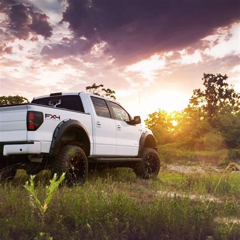Ford Diesel Truck Wallpaper by Lifted Trucks Wallpapers Wallpaper Cave