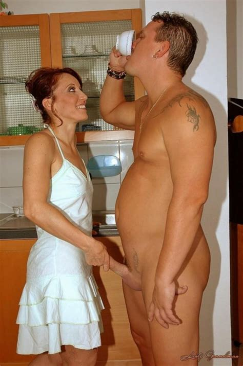 Porn Pic From Cfnm Clothed Female Naked