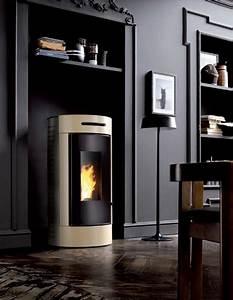 Poele Granule Ventouse : po le granul cmg ile 2 eirene 6 kw ventilation d brayable ~ Premium-room.com Idées de Décoration