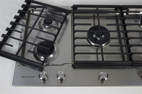 gas cooktop reviews kitchenaid gas cooktop 36 inch 5 burner reviews color