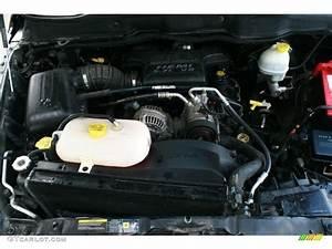 2004 Dodge Ram 1500 Slt Regular Cab 4x4 5 7 Liter Hemi Ohv