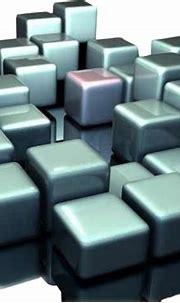 3d Cubes (PSD)   Official PSDs