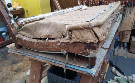 Repair Sofa Frame by Sofa Frame Repair Doyle Inc