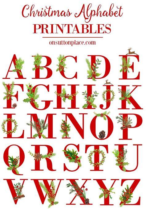 ideas  printable banner letters  pinterest