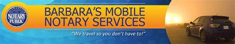 bellingham mobile notary service  travel   dont