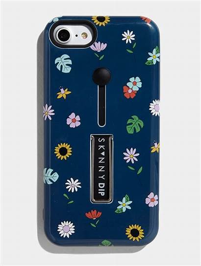 Pop Case Ditsy Stand Skinnydip Phone London