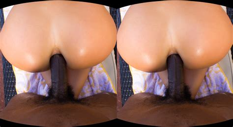 Big Black Cock VR Sexy Blonde Takes It Every Way VR Porn Video VRPorn Com