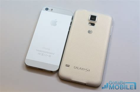 iphone 5s vs galaxy s5 samsung galaxy s5 vs iphone 5s which should i buy