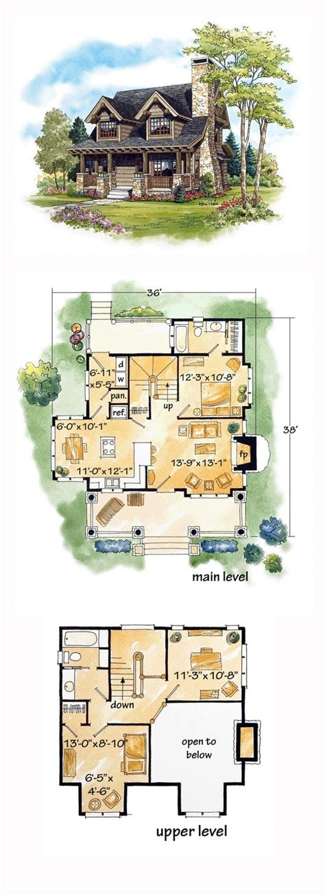 small cabins floor plans 14x40 cabin floor plans tiny house amazing for