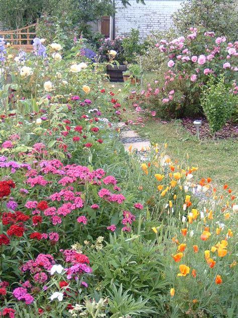 Flowers Gardens, English Garden, English Country Garden