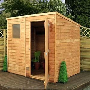 cabane de jardin en bois un abri esthetique With cabane de jardin a faire soi meme