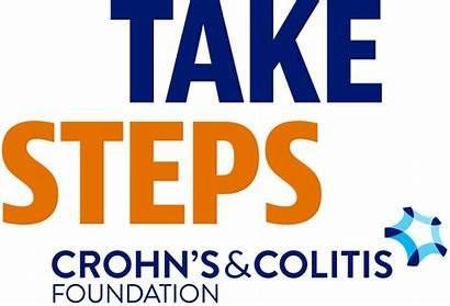 Steps Take Walk Colitis Crohn Foundation Milwaukee