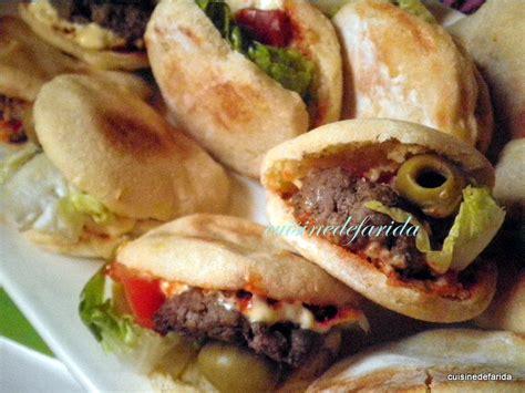 cuisine tunisienne batbout photo de vos recettes préférées cuisinedefarida