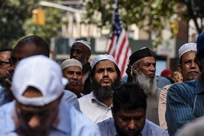 Muslim Muslims Americans Hate York Crimes Attack
