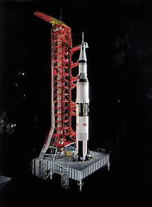 Apollo Saturn V Rocket - Pics about space