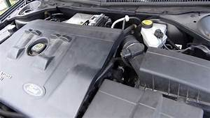 What Is This  Ford Mondeo Mk3 Duratorq 2 0 Tdci Engine