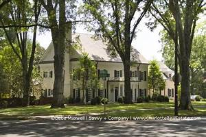 Charlotte NC Neighborhoods | Historic Eastover